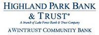 Highland Park Bank & Trust