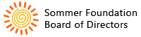 Sommer Foundation Board of Directors